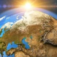 Bethulia: la planète sœur de la Terre