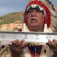 Face cachée du Far West et Divulgation Cosmique amérindienne