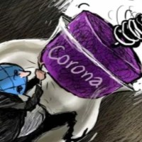 Le COVID est un Frankenvirus et il ne va pas disparaître