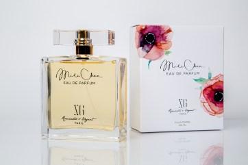 Parfum Milichen by elision
