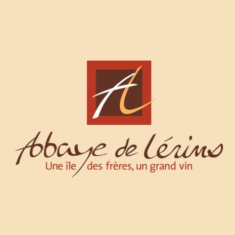 Création du logo de l'abbaye de lérins