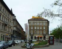 Bp 100 a Nagykőrúton P1600575 József krt- Csirkefogó tér