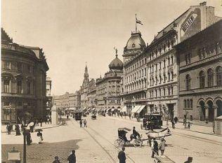 1900-as évek...