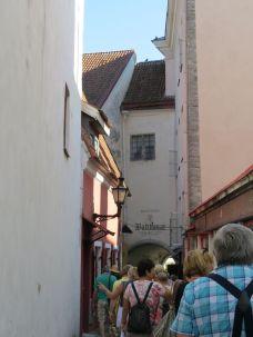 Tallinn IMG_8010 Gyö Balthasar átjáró