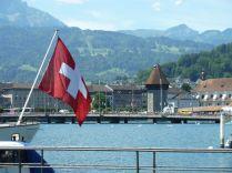 Luzern P1710658 Quai, See