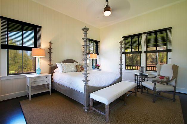 guest room Lumeria Maui