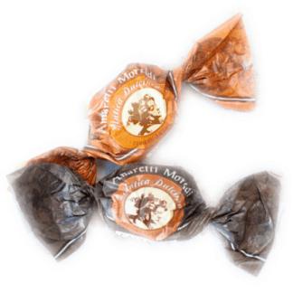 Amaretti morbidi Classiques
