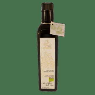 Huile d'olives taggiasca Bio - 500ml
