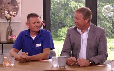 Elitas bij Koffietijd op RTL4