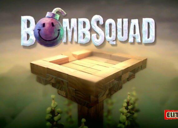 bombsquad مهكرة اخر اصدار