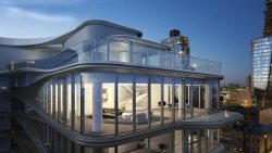 Got a spare 50 million usd to spend on a amazing New york, Manhattan Penthouse