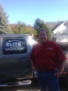 Elite Roofing Fort Collins Project Manager