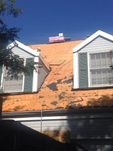 High Winds Cause Major Damage to Denver Roofing Systems