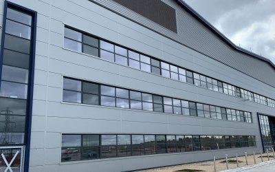 Gateway 4, Doncaster Update