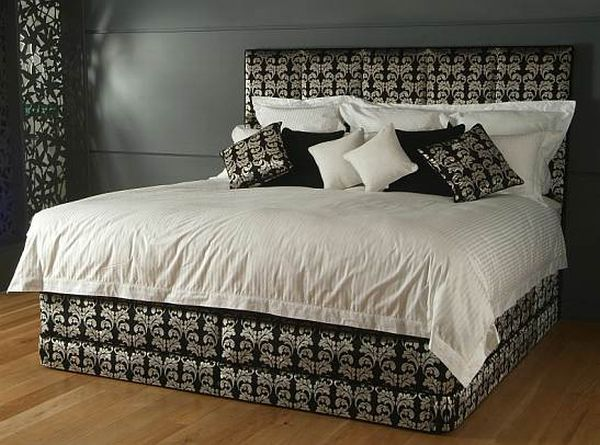 majestydressed wxqgc 12 Luxurious Beds Fit for Kings