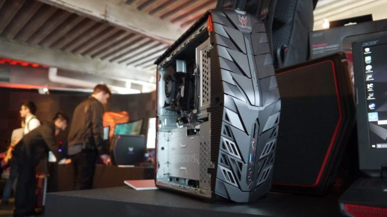 Обзор Acer Predator G1 | Надежные Отзывы