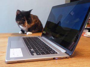 Обзор Acer Chromebook R13 | Надежные Отзывы