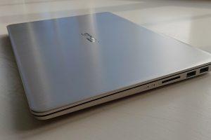 Обзор Asus VivoBook S410U | Надежные Отзывы