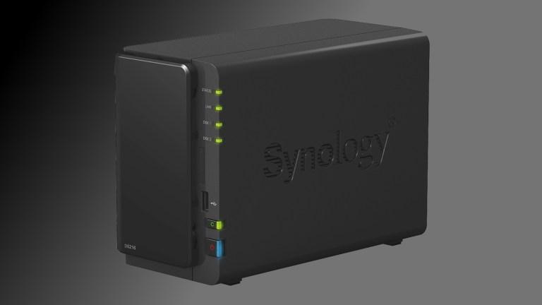 Обзор Synology DiskStation DS216 | Надежные Отзывы