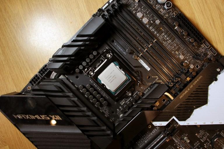 Обзор Intel Core i9-10900K   Надежные Отзывы