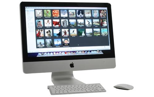 Apple iMac 21.5in (2010) Обзор