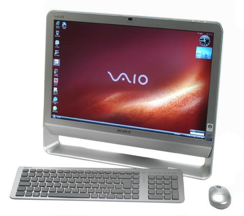 Обзор универсального ПК Sony VGC-JS1E