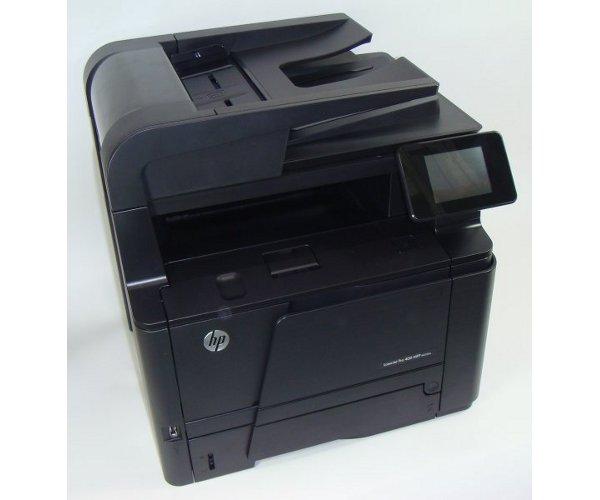 МФУ HP LaserJet Pro 400 – обзор M425dw