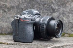 Обзор Nikon Z5 |  Надежные отзывы