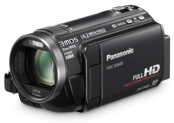 Обзор Panasonic HDC-SD600 |  Надежные отзывы