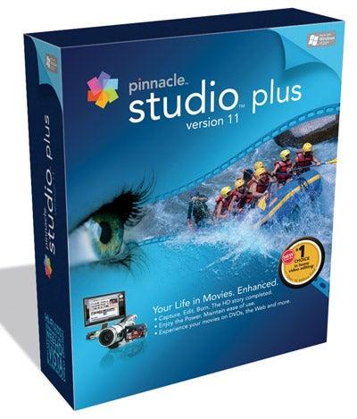 Обзор Pinnacle Studio Plus версии 11
