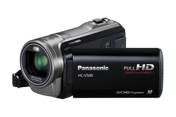 Обзор Panasonic HC-V500    Надежные отзывы