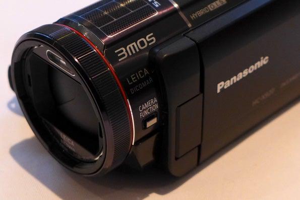 Обзор Panasonic HC-X920 |  Надежные отзывы