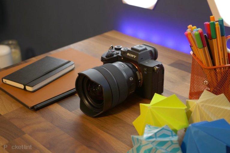 Обзор Sony A7S III: чемпион по видеосъемке при слабом освещении