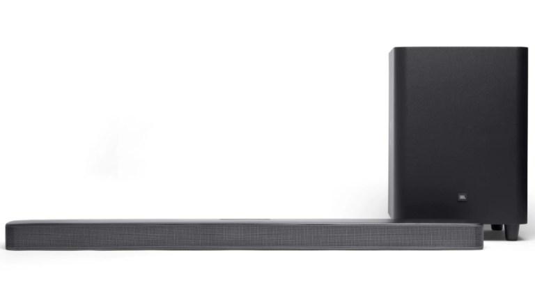 Обзор JBL Bar 5.1 Surround