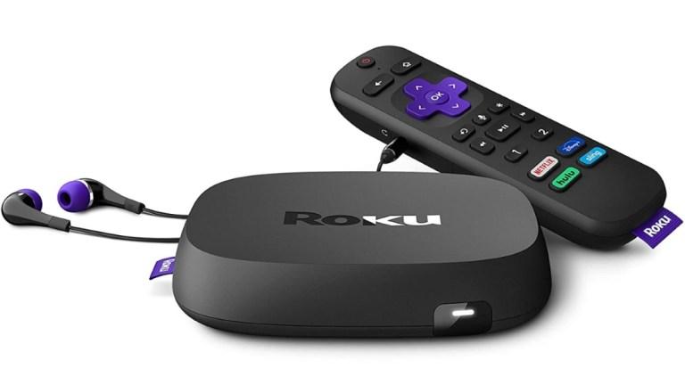 Roku Ultra (2020) Обзор    PCMag