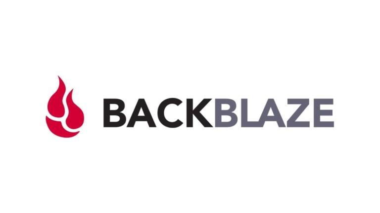 Обзор резервного копирования бизнеса Backblaze |  PCMag