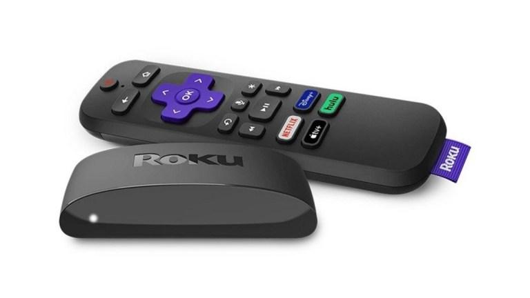 Roku Express 4K + Обзор |  PCMag