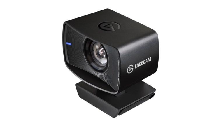 Elgato Facecam Обзор    PCMag