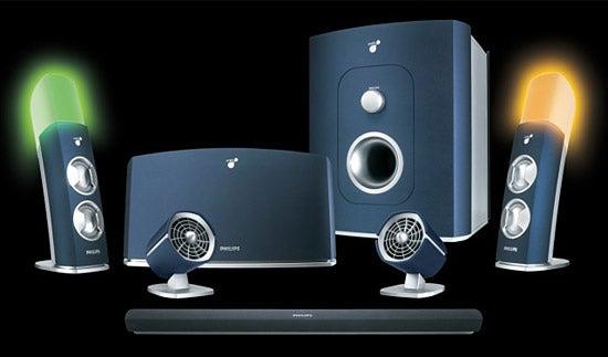 Обзор премиального комплекта Philips amBX SGC5103BD