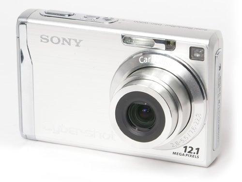 Обзор Sony Cyber-shot DSC-W200    Надежные отзывы