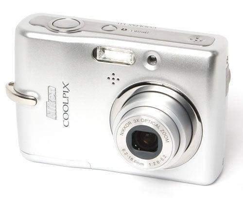 Обзор Nikon Coolpix L11    Надежные отзывы