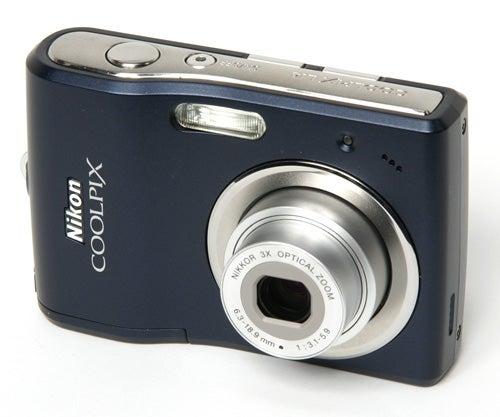 Обзор Nikon CoolPix L14    Надежные отзывы