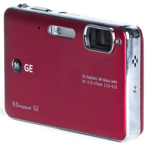 Обзор General Electric G2 |  Надежные отзывы