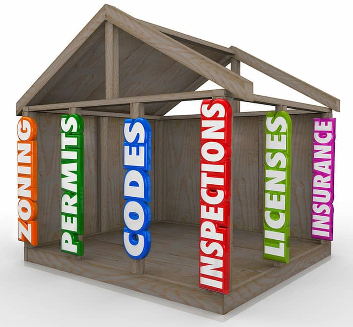 Roofing Building Codes