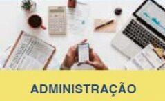 Curso técnico de administração