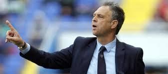 Caparrós da la primera lista sin el lesionado Sarabia y con tres porteros