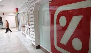 El ERE de la empresa DIA sigue afectando a 1.688 trabajadores en toda España