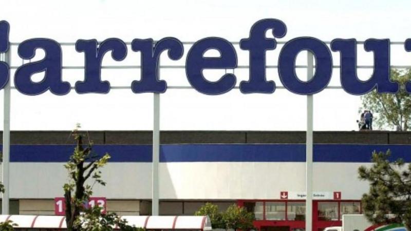 Carrefour y su Fundación donan 30.000 euros a la Fundación Héroes a favor de la infancia con discapacidad