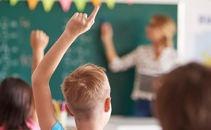 Los colegios publican los listados definitivos para la escolarización 2019/20.