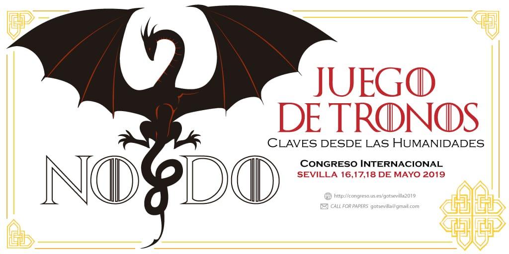 La UPO y la US acogen desde este miércoles el Congreso Internacional sobre 'Juego de Tronos'